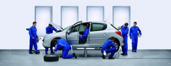 Самостоятельный ремонт автомобиля или обращение в СТО
