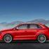 Кроссовер Audi Q3 - шарм и стиль
