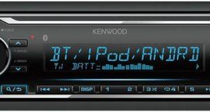 Kenwood KMM-BT304