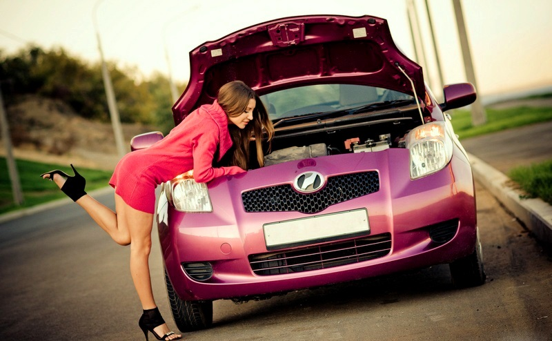 Выбираем автомобиль для любимой