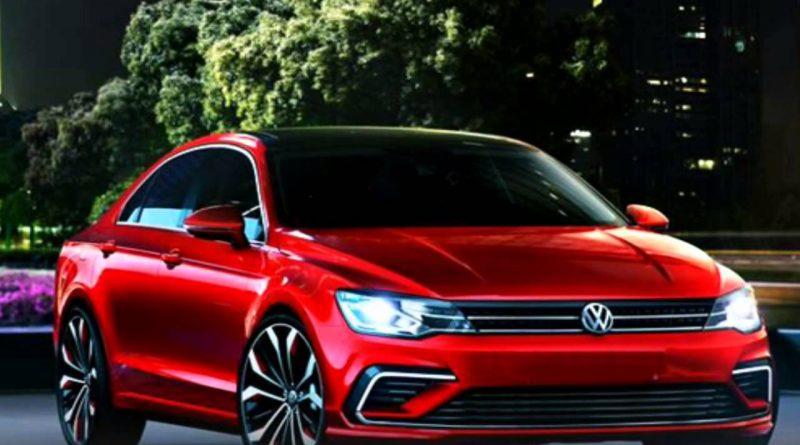 Volkswagen Jetta 2017 года