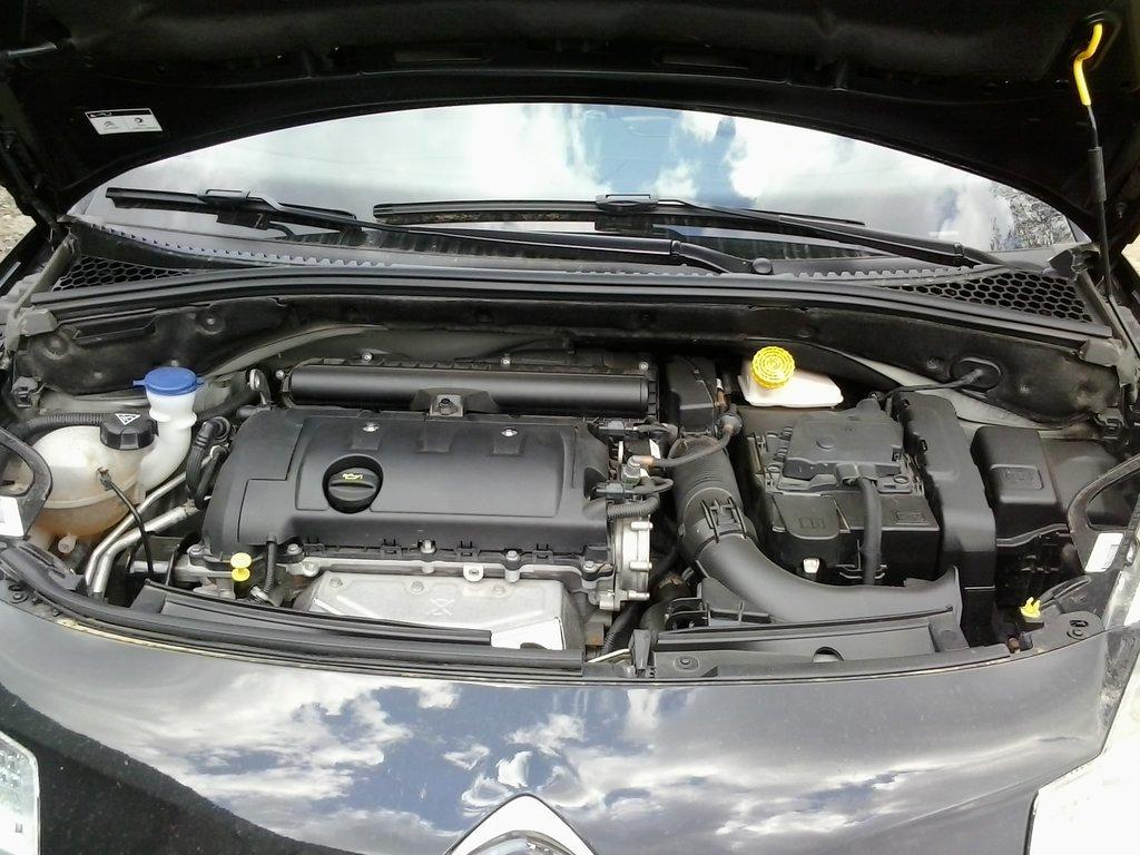 Хэчбеки Opel Corsa и Citroen C3, разновидности трансмиссии