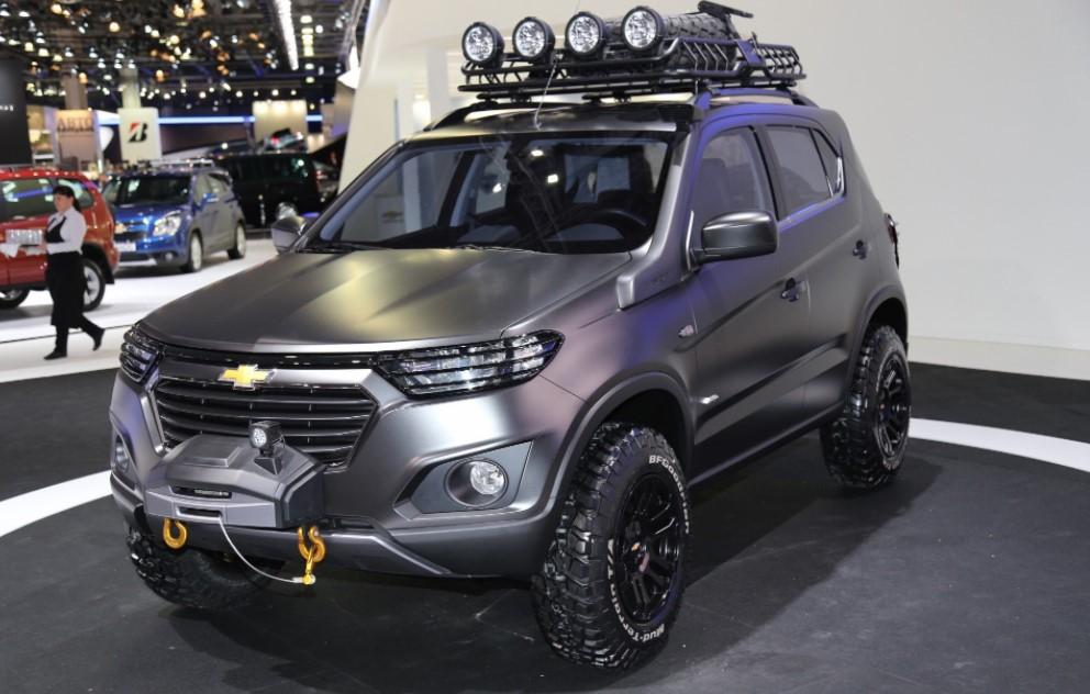 Новинки зарубежного автопрома на Российском рынке в 2018 году.